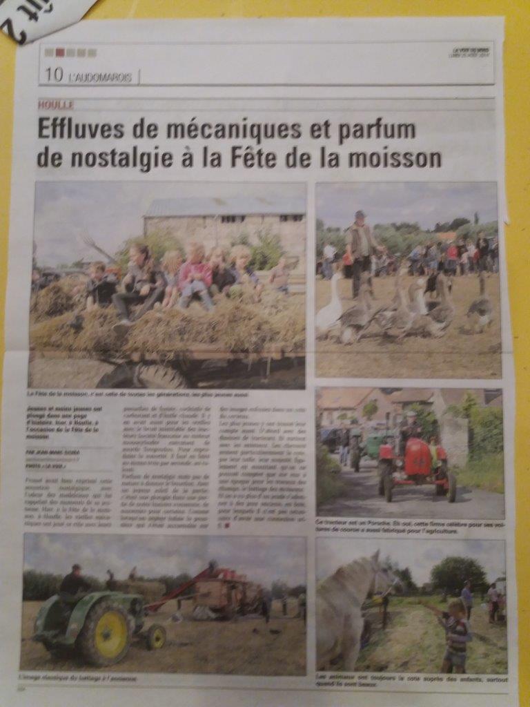 Article de presse (2)