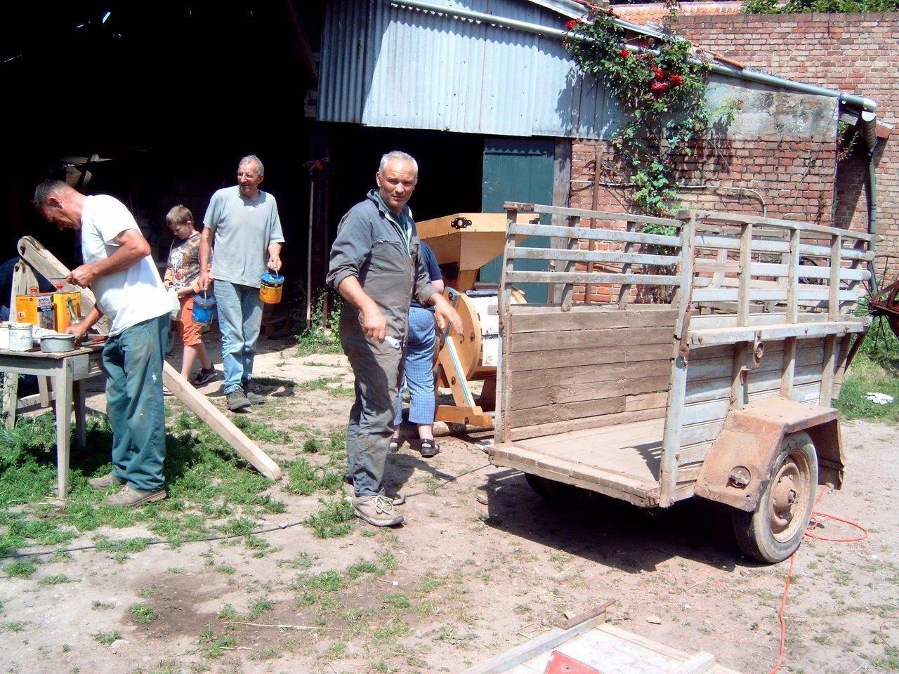 Restauration  juin 2006 (14)
