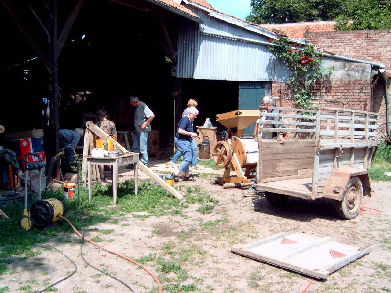 Restauration  juin 2006 (17)