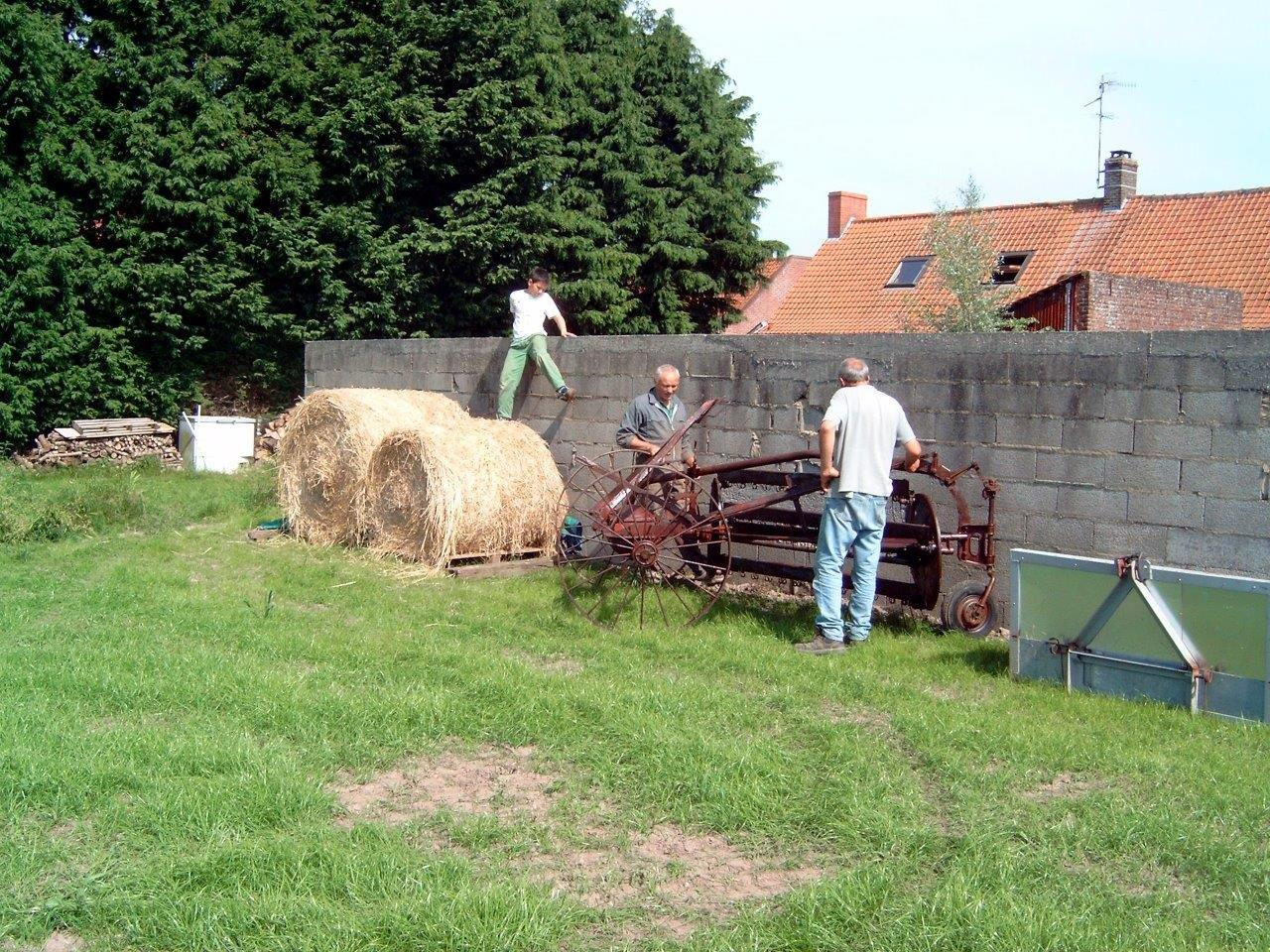 Restauration  juin 2006 (27)